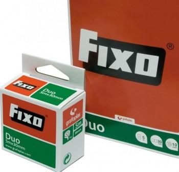 FIXO Cinta adhesiva doble cara