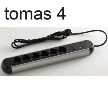 Protector 4 tomas