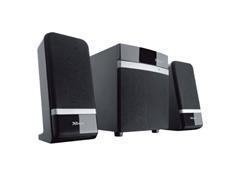 Altavoz trust 2.1 speaker set