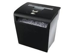 Destructora personal fellowes p-48 c partículas