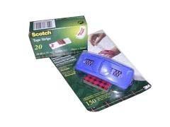 POST-IT Recambio cinta adhesiva de mano dispensador