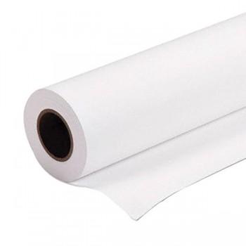 Bobina papel plotter gran formato 80gr 420X175cm