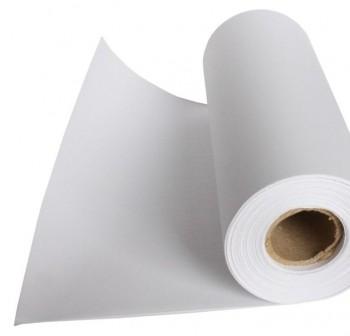 Rollo papel plotter fotográfico brillo 140gr 1067mmx30m