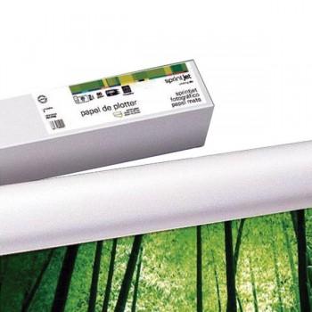 Rollo papel plotter fotográfico mate 140gr 1067mmx30m