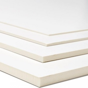 Lámina cartón Pluma foam 5mm A3