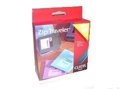 CURTIS Archivador zip transport pack