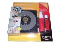 CURTIS Kit limpieza multimedia