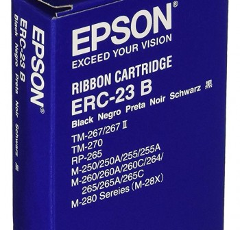 EPSON Cinta matricial 2832FN COMPAT.ERC-23 neg