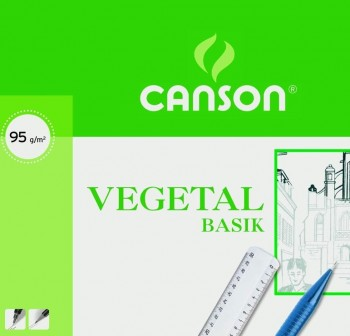 GUARRO Papel vegetal 90/95gr.