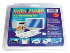 DATA FLASH Sobre limpieza teclado