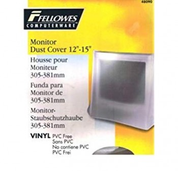 "FELLOWES Funda monitor 14""/15\"""