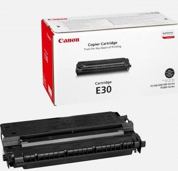 CANON Toner fotocop. e-30 original