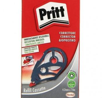 PRITT Carga roller corrector desechable