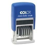 COLOP Numerador automatico