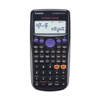 CASIO Calculadora cientifica fx-350