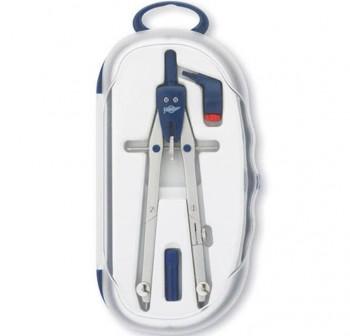 FAIBO Compas micrometrico-blue line