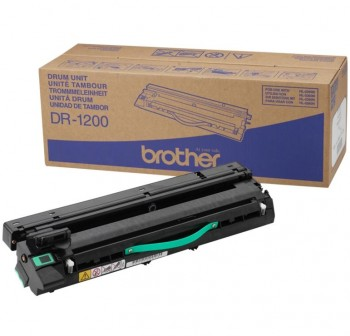 BROTHER Tambor laser DR-1200 original