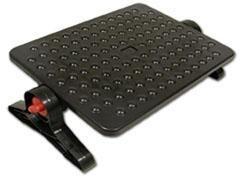 STEY Reposapies ergonomico regulable