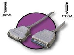 STEY Cable paralelo 25 hilos