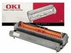 OKI Tambor laser + toner OKIfax 4510 negro orig. 5k