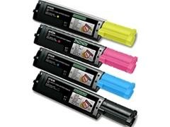 EPSON Toner laser S0501*  original colores
