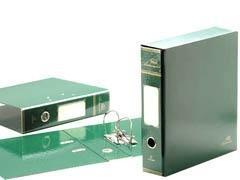 UNIPAPEL Box 1 archivador ambasador classic