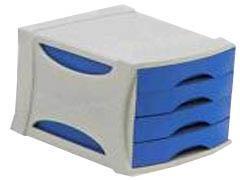 SMHEAD Modulo 4 cajones cerrados (buc)