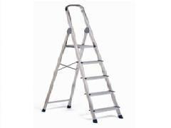 F7I Escalera de aluminio