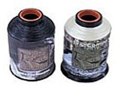Bobina 64x300 cera negra TEC B443