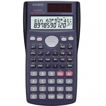 CASIO Calculadora cientifica fx-85ms