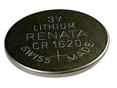 RENATA Pila boton renata CR-1620