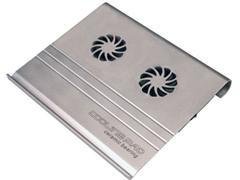 STEY Soporte elevador portatil con ventilador metalico
