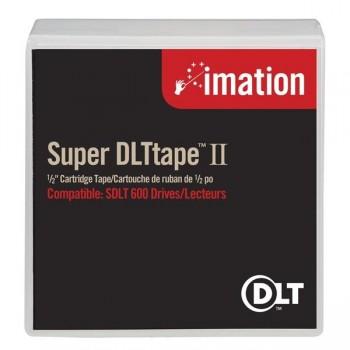 Cartucho DE datos Imation DLT-i 160-320gb