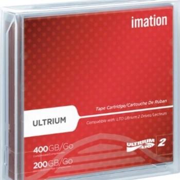 Cartucho de datos Imation lto Ultrium 2 200-400GB