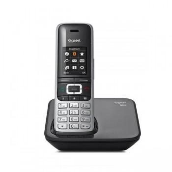 Gigaset Teléfono Gigaset S850 con Bluetooth. Negro