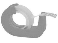 F7I Portarrollo blister cinta adhesiva 33mm