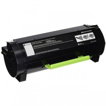 LEXMARK Toner laser 0012016SE negro original