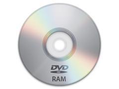 DVD-Ram servioferta 9,4gb Caja jewell