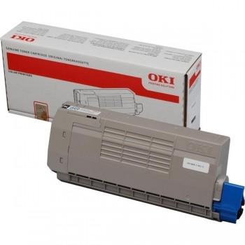 OKI Toner laser B4600 negro original 7k