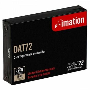 IMATION Data cartridge DAT72 170mm 4mm 36/72Gb