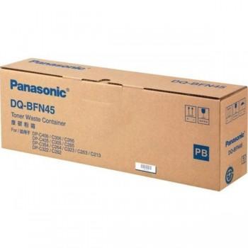 PANASONIC Contenedor toner residual DQ-BFN45-PB original
