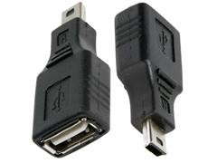 Adaptador bluetooth mini USB