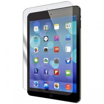 Protector de Pantalla para apple ipad 18,42x23,5 cm. 2h, incluye gamuza microfibra y tarjeta alisado