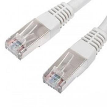 Cable de red RJ45 Cat5E  1,5m negro