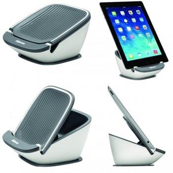 Soporte Fellowes flexible para Tablet I-Spire