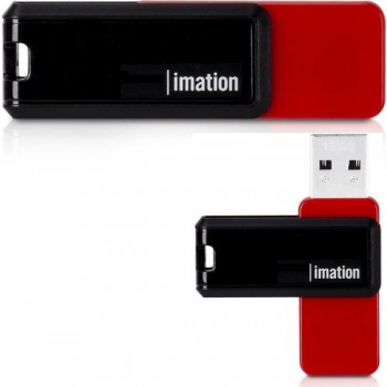 Imation USB 2.0 Flash Drive nano pro II - 8 GB
