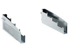 Porta Carpetas colgantes tercer nivel Novus perfora line 1,8x6x18,5cm chapa metálica lacada