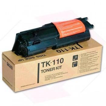 KYOCERA Toner Kyocera FS720 TK-110E original (2k)