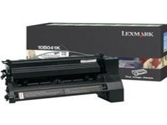 LEXMARK Toner laser 10B041* original colores