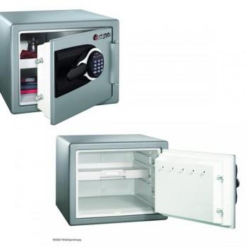 SENTRY Caja ignifuga MS0607 de 22,8 litros